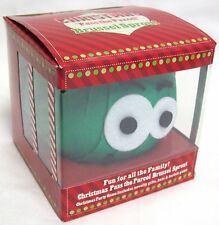 Novelty Family Christmas Game Pass The Parcel Brussel Sprout Party Game 8 Prizes