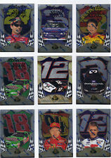 1999 Premium BADGE OF HONOR REFLECTOR #BH26 Dale Earnhardt Jr. BV$40 #0872/1350