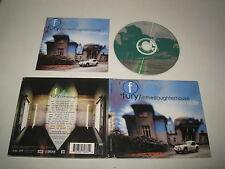 FURY IN THE SLAUGHTERHOUSE/HOMEINSIDE(EMI/7243 5 27086 0 4)CD ALBUM