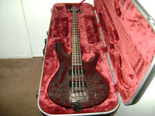 Guitar Ibanez MDB2 D'Antonio Electric Bass Signature Series (4-string) w/Case
