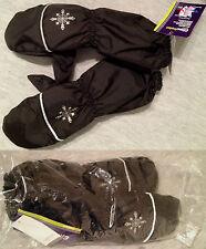 ClimaProtex Kinder Fausthandschuhe Skihandschuhe Kinder Fäustlinge Handschuhe 2