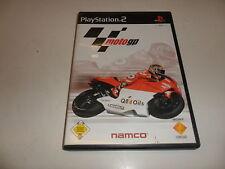 PLAYSTATION 2 PS 2 MotoGP (6)