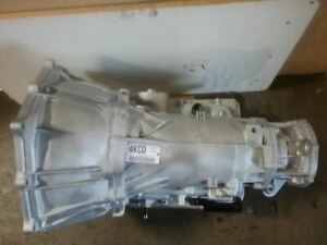 Automatic Transmission 4WD Fits 04 AVALANCHE 1500 24396