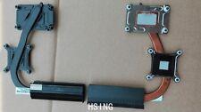 New cooler for HP ENVY 15 15-J058CA 15-j027TX 15-J cooling heatsink 720540-001