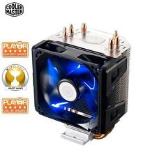 Cooler Master Hyper 103 Universal CPU Air Cooler With Quiet Blue LED PWM Fan