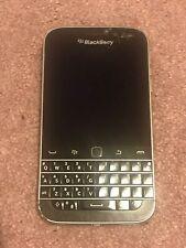BlackBerry Classic - 16GB - Black (Unlocked) -- ON SALE !!! (READ)