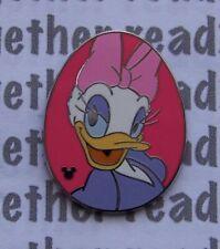 Disney Pin Dlr 2015 Hidden Mickey Disney Ducks Daisy Duck
