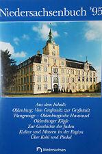 Niedersachsenbuch 95 Oldenburg Wangerooge Kohl Pinkel Juden Köpfe (B29)