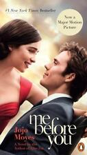 Me Before You by Jojo Moyes (2016, Paperback, Movie Tie-In)*Brand New*