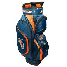 New Team Golf Clubhouse Cart Bag Mlb Detroit Tigers