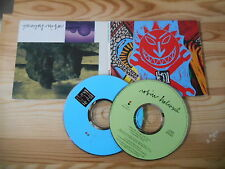 CD PUNK Levellers/Robin Holcomb - 2 DISC Split (6) canzone PROMO Cina