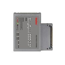 "KingSpec PATA IDE 44Pin 2.5"" 64GB MLC SSD drive for Dell D610 HP IBM X31 Laptop"