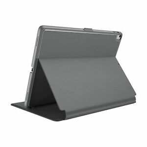 Speck Balance Folio Case for iPad 5th/6th Gen/Pro/Air/Air 2 - Charcoal