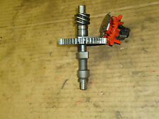 BRIGGS AND STRATTON CAMSHAFT AND GOVERNOR,POWERDRIVE TYPE(QUANTUM ENGINES)-3