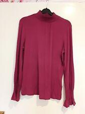 Ladies Red Herring Top (New) Size 16