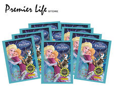 FROZEN ~ MY SISTER MY HERO ~ PANINI STICKER COLLECTION ~ 50 PACKETS (FULL BOX)