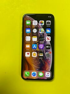 Apple iPhone XS - 64GB - Gold (T-Mobile) Excellent Condition - Clean IMEI