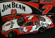 Robby Gordon #7 Jim Beam 1/24 Action 2005 Chevrolet Monte Carlo 1/4752