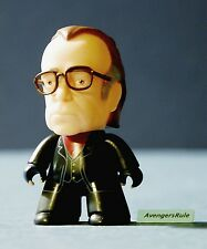 X-Files The Truth Is Out There Collection Titans Vinyl Figures Frohike 1/20