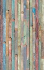 Fablon Like Sticky Back Plastic 67.5cmX2m Rio Beach Wood 8094