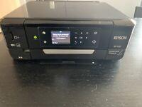 Epson Expression Premium XP-630 Wireless Inkjet Photo Printer