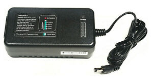12.8V (4S) LiFePO4 LITHIUM GOLF BATTERY CHARGER 4 AMP - 5.5mm DC JACK CONNECTOR