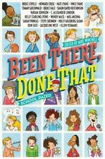 Been There, Done That : School Dazed: By Winchell, Mike Ceulemans, Eglantine ...