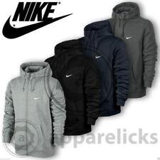 Cotton Regular Length Zip Neck Hoodies & Sweatshirts for Men