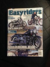 EASYRIDERS - Motorrad-Zeitschrift - 05/2016