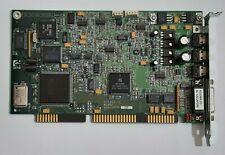 Logitech / MediaVision Pro AudioSpectrum 16 Basic ISA Soundkarte (PAS16LL, 1992)