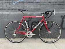 Ritchey Swiss Cross WCS Cyclocross Bike Steel 55cm Dura Ace Mavic