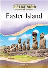 Easter Island Lost Worlds and Mysterious Civilizations