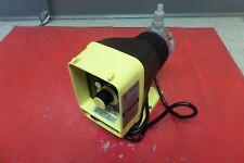 Lmi Milton Roy Electromagnetic Dosing Pump Aa761-62S 120Vac Max Gph 2.00 Psi 50
