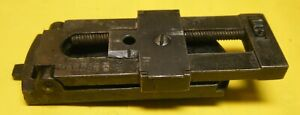 Vintage Winchester 52 Rear Sight 82A