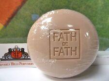 Fath De Fath Soap By Jacques Fath 5.0 Oz New