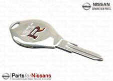 Nissan Skyline GT-R R32 R33 R34 Key Blank