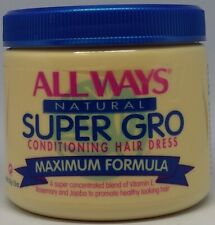 Allways  Natural Hair Care Products ( Shampoo / Cond./ Hairdress ) -YOU PICK !!