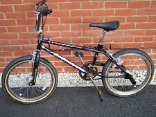 Mongoose Villain Retro 80/90's Old School Skool vintage BMX Good used condition
