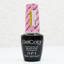 OPI GelColor Soak Off LED/UV Gel Nail Polish 15ml 0.5 fl oz Mod About You #GCB56