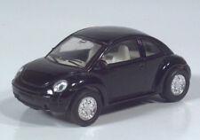 "VW Volkswagen Bug New Beetle 2.5"" Die Cast Scale Model Pull Back & Go"