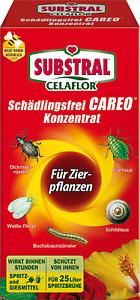 Substral Celaflor Schädlingsfrei Careo Konzentrat für Zierpflanzen