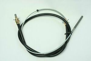 Bruin Brake Cable 97303 Front Jeep fits 1977  CJ5 MADE IN USA