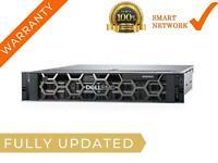 DELL PowerEdge R740 8 x 3.5 Bays 2x 5218 XEON 64GB Memory 2x 4TB HDD