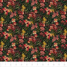 FABRIC Camelot Fabrics ~ GOSFORD PARK ~ by Laura Ashley (71170603 01) by 1/2 yd