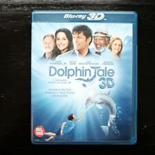 DOLPHIN TALE  - 3D + 2D (2 DISC COMBIPACK)