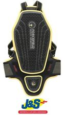 Forcefield Pro L2K Evo dinámico Protector De Espalda Moto Motocicleta Armour J&s