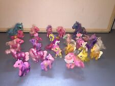 """My Little Pony Mini """"Fakies"""" Collection Lot Of 24"""