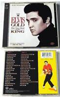 ELVIS PRESLEY Gold The Very Best Of The King .. 40 Track RCA DO-CD