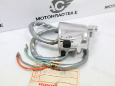 Honda CB CL 350 K switch left side handlebar clutch winker new Genuine NOS