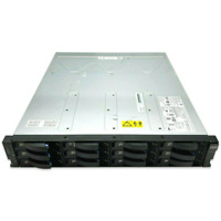 2U 12Bay SAS-2 36TB Drive Disk Expander Storage JBOD SAN Shelf IBM/LSI w/caddies
